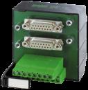 Přenos signálu / 3-vodičové připojení