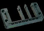 Modulární kabelové průchodky