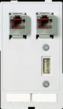 Modlink MSDD - modul rozhrani