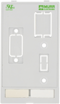Modlink MSDD - modul rozhrani - zaslepka