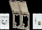Modlink MSDD set - ramecek a vlozky