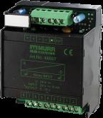 MDW 3 - D/A prevodnik