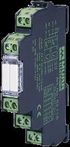 MMW - analogovy modul