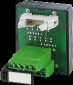 UFL 10 - pasivni modul