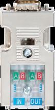 ACS - Profibus konektor SUB-D9, 180°,