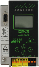 Gateway AS-Interface / Profibus-DP, spec. 3.0, IP20