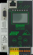 Gateway AS-Interface / Profibus-DP, spec. 3.0 - RJ45