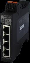PROFINET managed Switch  4x10/100BT IP20  plastic RJ45