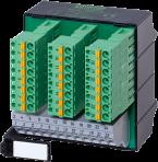LUGS 24 - pasivni modul