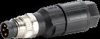 MOSA M8 M primy, 3pin, 0,25…0,5mm2,