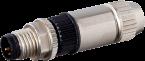 MOSA M8 M primy, 3pin, 0,14…0,34mm2,