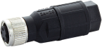 MOSA M8 F primy, 3pin, 0,25…0,5mm2,