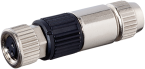 MOSA M8 F primy, 3pin, 0,14…0,34mm2,