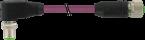 M12 M uhlovy / M12 F primy