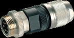 MOSA 7/8'' M primy, 5pin, 0,75…1,5mm2
