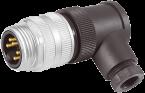 MOSA 7/8'' M uhlovy, 5pin, 6…9,5mm