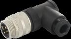 MOSA 7/8'' M uhlovy, 5pin, 8…10mm