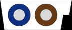 Kabelovy svazek ASi - profilovy kabel