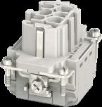 Konektor B6 F, 6pin