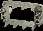 B10 frame (female) for 3 modules