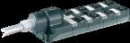 Pasivni rozboc. Exact12 - 8xM12, 5pin