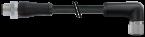 M12 Power M primy / M12 Power F uhlovy - L-kodovani