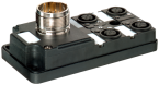 Pasivni rozbocovac MPV12 - 4xM12