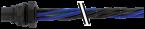 MQ15-X-Power M - panelova pruchodka