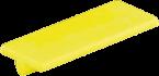 ACS - popisove stitky 20x8, zlute