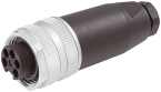 MOSA 7/8'' F primy, 4pin, 6…8mm