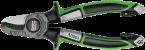 cable cutter VDE 160 mm titanium