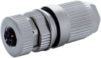 MOSA M12 F primy 5pin, L-kodovani