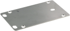 ACS - nerez kryt pro 4xM12 MVP12 Metall