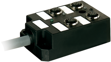 Pasivni rozbocovac M12 Verguss - 4xM12