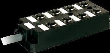 Pasivni rozbocovac M12 Verguss - 8xM12