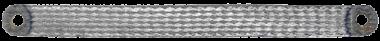 Zemnici pasek, 4mm2, delka 100mm
