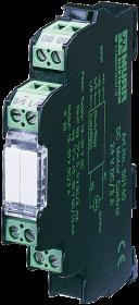Reverzni modul pro DC motor - 12mm