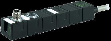 Cube67 DIO16 E Cable 0,5A