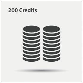 nexogate cloud credits 200