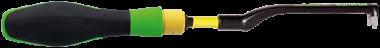 ACS - set momentoveho klice - M8