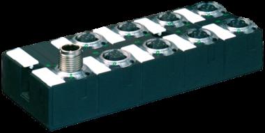 Cube67 DI16 C 8xM12