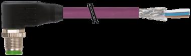 M12 M uhlovy / volny konec