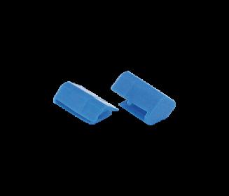 ACS - ukoncovaci krytky, modre