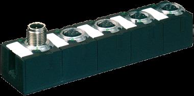 Cube67 DIO8 C 4xM12