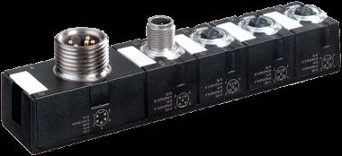MASI68 Power distributor