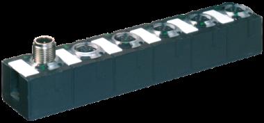 Cube67 AI4 E 4xM12 (U)