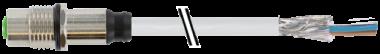 M12 F panelova pruchodka