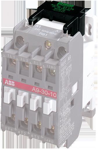 Odrusovaci modul pro ABB