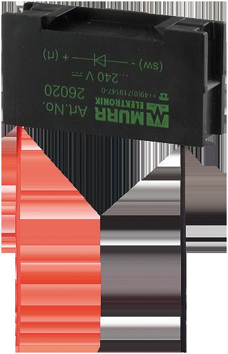 Univerzalni odrusovaci modul