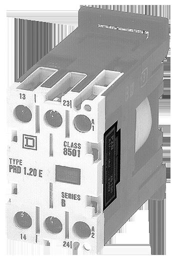 Odrusovaci modul pro Telemecanique